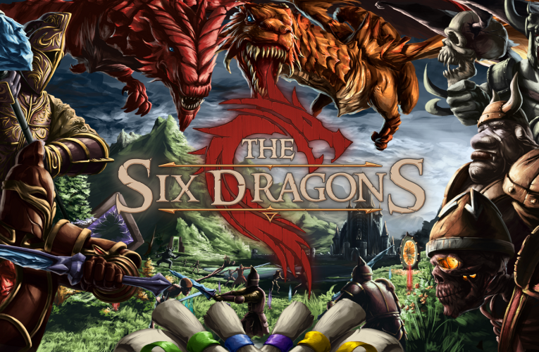 The Six Dragons Alpha Is Open – Should You Play It?