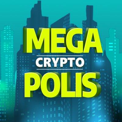 MegaCryptoPolis Review